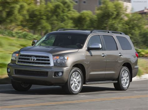 Toyota Sequo Toyota Sequoia 2011 Car Photo 17 Of 34 Diesel