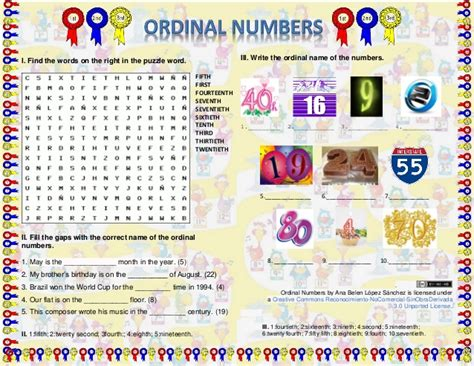 Ordinal Home 12 by Ordinal Numbers