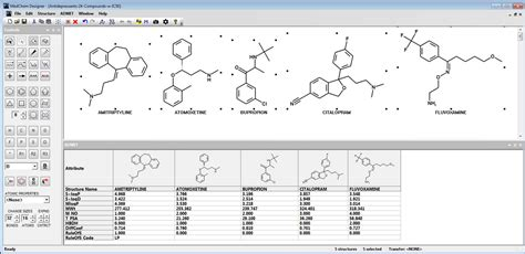 structure drawing software free wonderful chemdraw templates ideas exle resume and