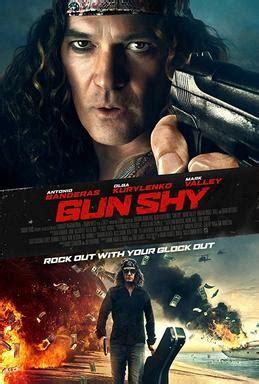 film 2017 wikipedia gun shy 2017 film wikipedia