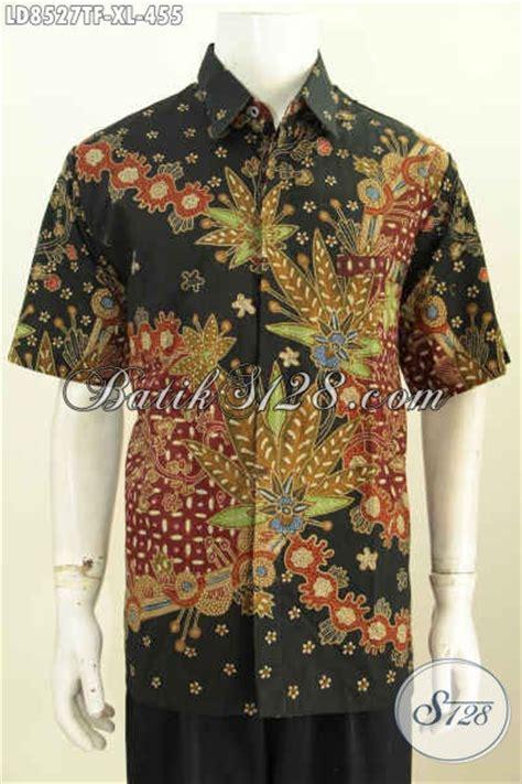 Hem Batik Jawa hem batik khas jawa tengah pilihan komplit pakaian batik