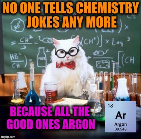 Chemistry Cat Memes - chemistry cat memes imgflip