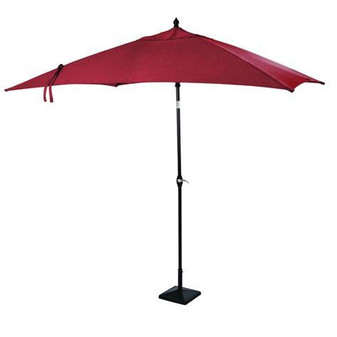 Patio Umbrella Keeps Falling Upc 722938090471 Hton Bay Patio Umbrellas Fall River