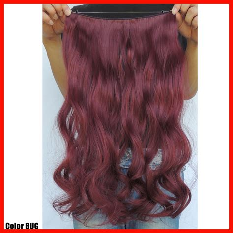 halo curly hair extensions synthetic curly weave halo hair extensions white flip