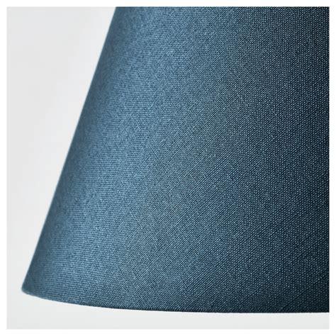blue l shade ikea ollsta l shade blue 42 cm ikea