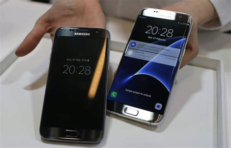 samsung galaxy s7 and s7 edge prices and best deals across the networks metro news