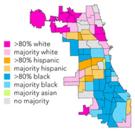 chicago map by race capitol fax your illinois news radar 187 updated