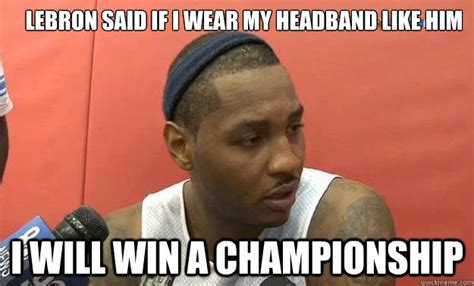 Lebron Headband Meme - sports headbands for men memes