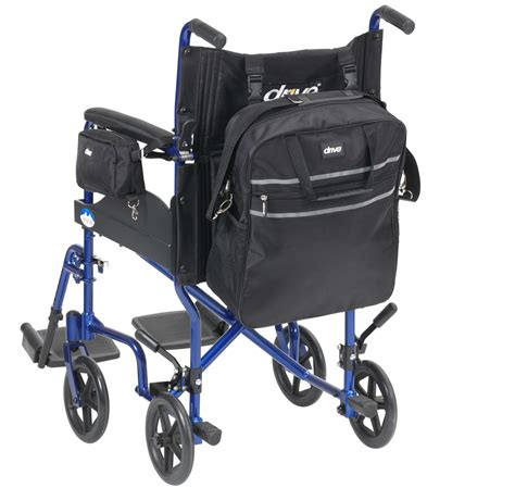 Wheel Chair Accessories by Mobility Bag Set World Of Scooters Manchester