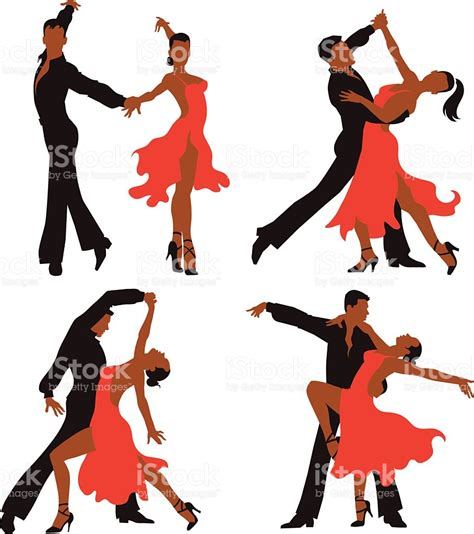 salsa clipart dancer clipart pencil and in color dancer