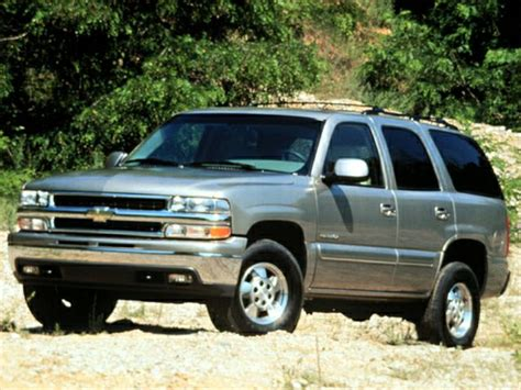 how does cars work 2000 chevrolet tahoe security system 2000 tahoe