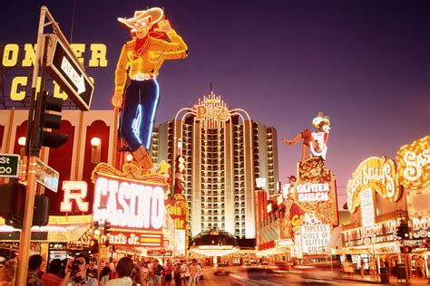 Search Las Vegas Vintage Las Vegas City S Best Retro Sights