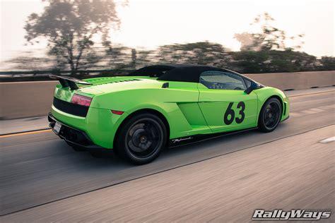 Lime Green Lamborghini Gallardo Gallardo Spyder Green Www Imgkid The Image Kid Has It
