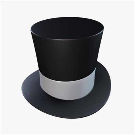 Magician Hat 3dsmax magician hat