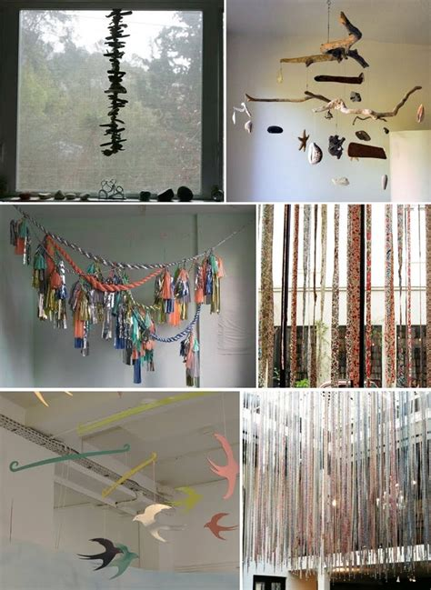 62 best beautiful things to hang from a ceiling images on