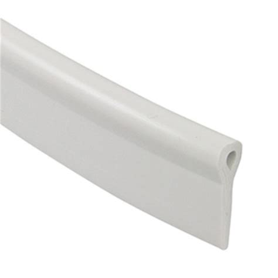 aluminum awning rail awning rail insert rope white awning rail insert rope