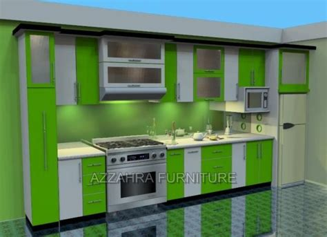 Lemari Dapur Kitchen Set kitchen set lemari dapur semarang azzahra furniture