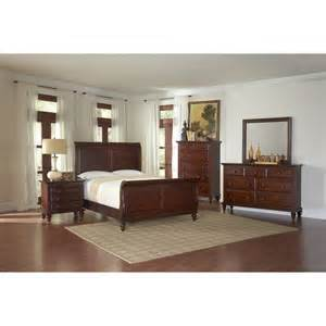 Avalon Bedroom Set Avalon Furniture Knob Hill Sleigh Customizable Bedroom Set