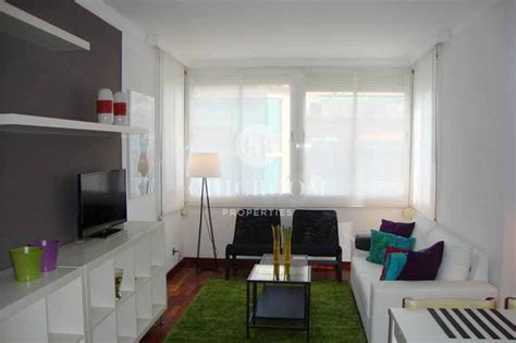 furnished 2 bedroom apartment for rent with wifi in the chicroom properties barcelona