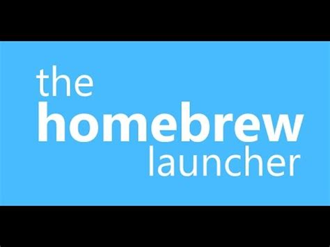 tutorial github italiano 3dshacks how to access homebrew launcher 11 6 below and