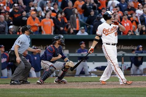 chris davis swing how chris davis learned to stop worrying and love the bomb