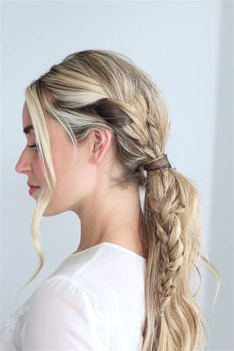 easy hairstyles for hot weather beauty note warm weather hairstyles lauren conrad