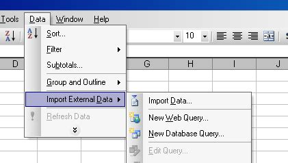 unrecognized database format excel 2007 how to open accdb file in excel vba access excel