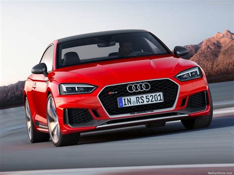 new audi rs5 2018 2018 audi rs5 price release date specs engine interior