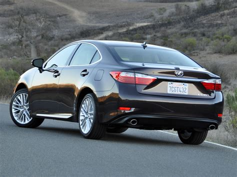 2015 Lexus Es 350 by 2015 Lexus Es 350 Pictures Information And Specs Auto