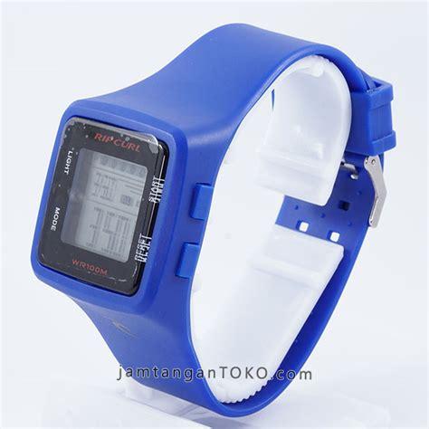 Jam Tangan Rip Curl Blue harga sarap jam tangan rip curl digital blue