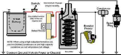 how does a coil resistor work no ground coil safety switch page 1 iboats boating forums 615897