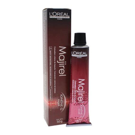 l oreal majirel hair color 1 7 oz level 5 ebay majirel 1 black by l oreal professional for unisex 1 7 oz hair color walmart