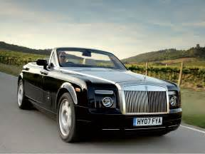 Roll Royce Drophead 2008 Rolls Royce Phantom Drophead Coupe Overview Cargurus