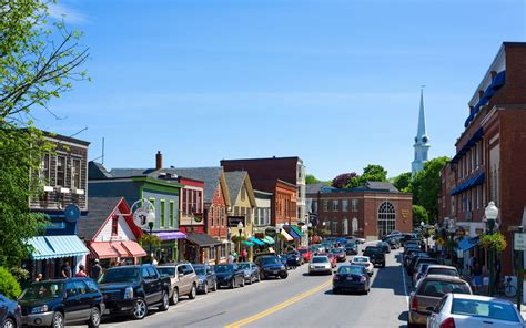 towns near me camden me most beautiful coastal towns travel leisure