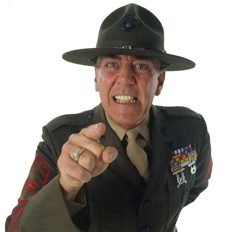 sgt ermey pictures of r ermey pictures of