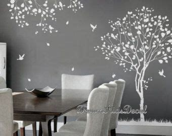 Wandtattoo Kinderzimmer Etsy by 1000 Ideas About Tree Wall Murals On Tree