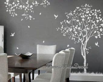 wandtattoo kinderzimmer etsy 1000 ideas about tree wall murals on tree
