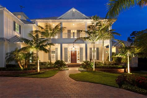 west indies style house plans west indies house design tropical exterior miami