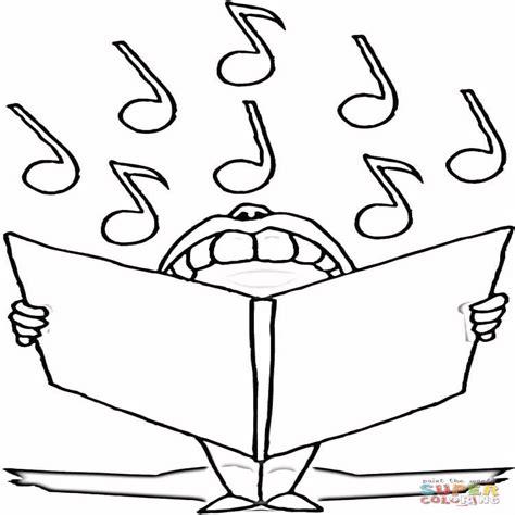 imagenes notas musicales para colorear dibujo de notas musicales para colorear dibujos para