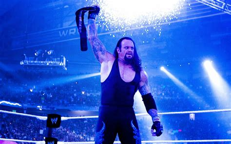 wwe champion the undertaker desktop photo hd wallpapers