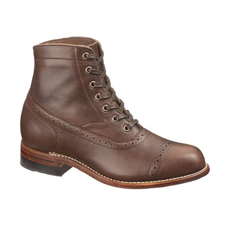 wolverine boots womens wolverine s 1000 mile boot ebay