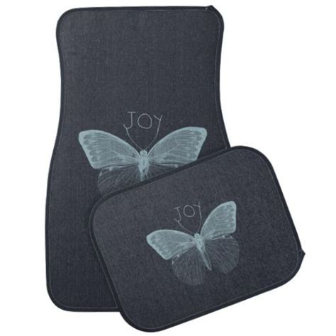 Butterfly Car Mats by 17 Best Images About Car Mats On Cars Ombre