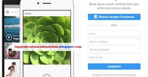 membuat blog lewat opera mini buat akun instagram lewat hp biasa daftar akun instagram