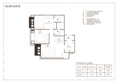 prestige shantiniketan floor plan 100 prestige shantiniketan floor plan luxury villa