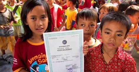 2016 tangerang layani pembuatan akta lahir di rs 2016 kabupaten tangerang buatkan cuma cuma akte lahir di