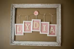 Name Decor For Nursery 1000 Ideas About Baby Name On Birth Baby Birth And Baby Wall Decor