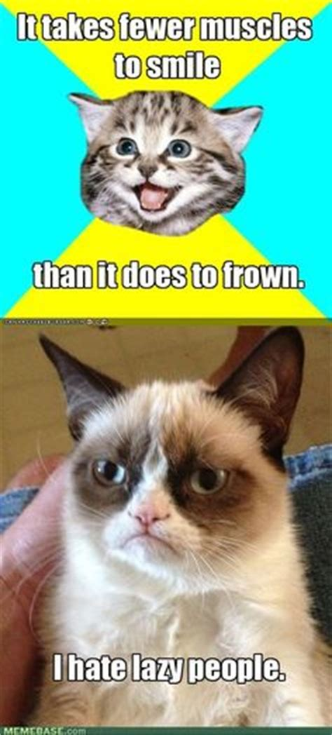 Frowning Cat Meme - funny frowns on pinterest funny eyebrows anderson