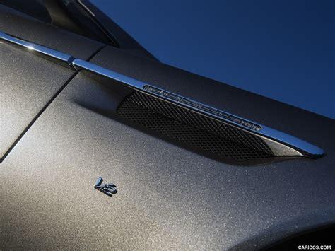 Aston Martin Us 2016 Aston Martin Db9 Gt Coupe Us Spec Side Vent Hd