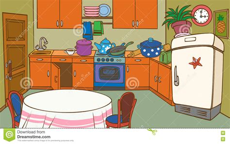 kitchen cartoon cartoon of kitchen sink just b cause
