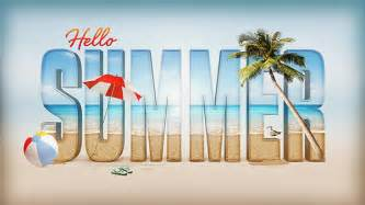 Create 3d Photos Create A Summer Inspired 3d Text Effect In Photoshop